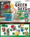 (予約)リーメント ピーナッツ スヌーピー GREEN DAY