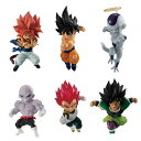 DRAGONBALL ADVERGE MOTION3(食玩)BOX 2020年1月20日発売