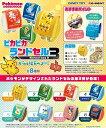 (予約)リーメント ポケットモンスター ピカピカランドセル3〜ガラル地方へゴー!〜(食玩)BOX 2020年8月10日発売予定