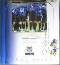 楽天トレカショップ二木■セール■ガンバ大阪 2007 Jリーグオフィシャルトレーディングカード チームエディション・プレミアム