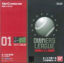 2011 01 professional baseball owners league OWNERS LEAGUE [OL05] BOX