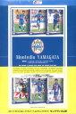 2011 Jリーグ カード チームエディション・メモラビリア モンテディオ山形