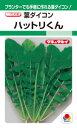 タキイ交配 葉ダイコン ハットリくん 35ml 【郵送対応】