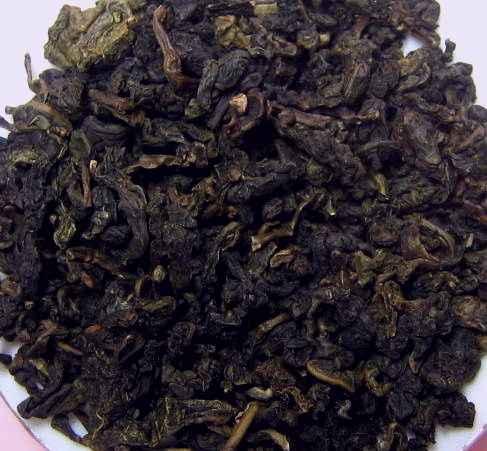 安渓鉄観音茶オリジナル(ウーロン茶)100g袋
