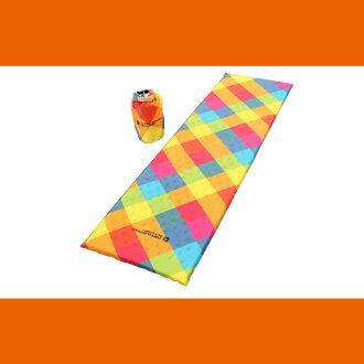 啞光營馬特戶外產品發售,這個價格! 時尚野營墊區分對手陣營墊野餐墊 CM1-63
