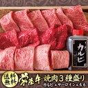 送料無料 メッセージ 肉 セット ギフト A5 常陸牛 カルビ サーロイン もも 内祝い 肉