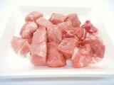 岩手県産豚ももカレー・シチュー用500g