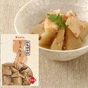 にんべん 【和食倶楽部・冷凍商品】筍土佐煮 鰹節 かつお節 たけのこ 筍 土佐煮 煮物 惣菜 和食 にんべん 一人前 簡単調理
