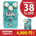 NINEVOLT PEDALS RELAXING WALRUS DELAY ギタリストに必須のディレイ! 【即納可能】