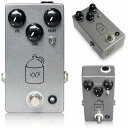 JHS Pedals Moonshine Overdrive 【即納可能】【今だけ送料無料×オマケ付き】