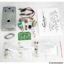 楽天エフェクター専門店 ナインボルトMoody Sounds BJFE Bone Bender 1 Kit / 自作エフェクター 制作キット