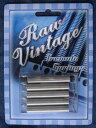 Raw Vintage Tremolo Springs  RVTS-1 【ゆうパケット対応可能】