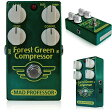 MAD PROFESSOR New Forest Green Compressor 【即納可能】