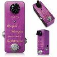 One Control Purple Humper / ミニペダル 【即納可能】