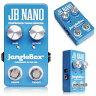 【次回入荷分:予約受付中】 JangleBox JB Nano 【代引き不可】【予約特典:キーホルダー付き】