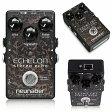 Neunaber Audio Effects Echelon Stereo Echo v2 【即納可能】