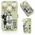 NINEVOLT PEDALS 1927 HOME RUN KING COMP. 【即納可能】[今だけオマケ付き]