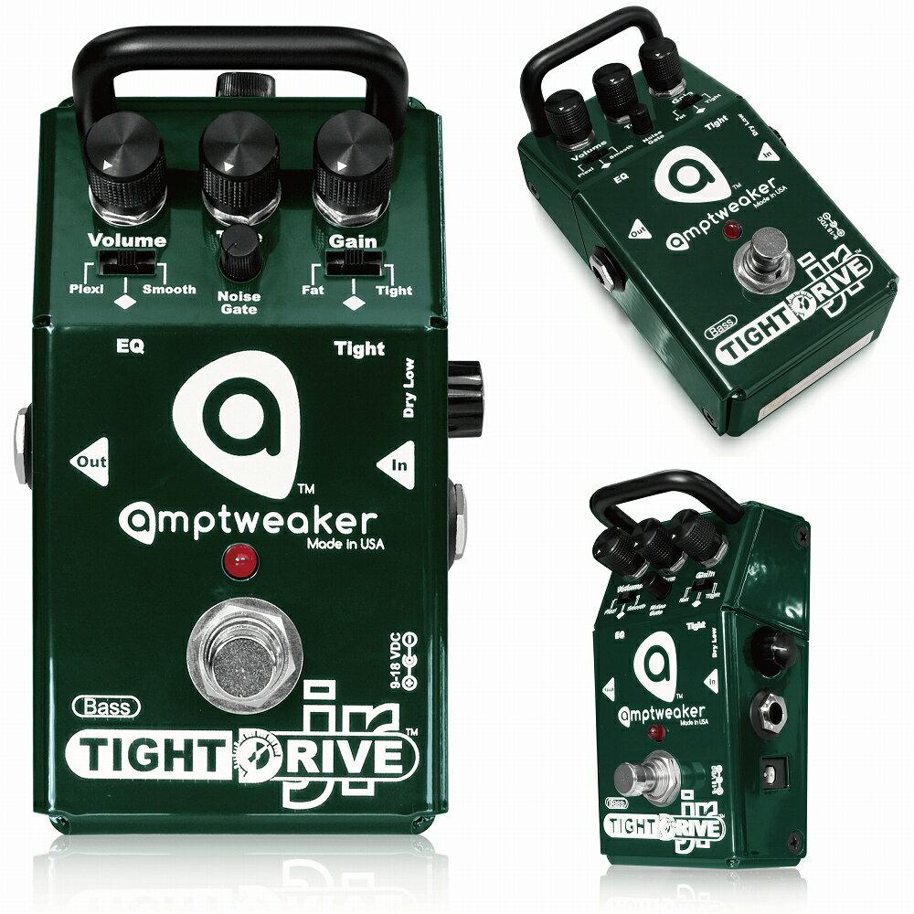 Amptweaker Bass TightDrive JR 【即納可能】【今だけ送料無料×オマケ付き】