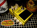 Soul Power Instruments SD-1 from Hell(持ち込み)(商品含まず) 【モディファイペダル(改造品)】