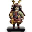リヤドロ 五月人形 Lladro 子供大将飾り 武者人形 若武者60周年記念モデル 台座付 【2021年度新作】 h035-01013045