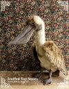鳥 ぬいぐるみ リアル HANSA《カッショクペリカン》【N-CN-B】【鳥のぬいぐるみ】【無料ラッピング&カード】【誕生日】【プレゼント】