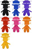 子ども用簡単忍者衣装(3点セット) ※売切れ商品の再入荷はございません