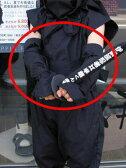 子ども用忍者手甲(※手甲のみで衣装はございません)child ninja wear iga-version