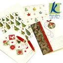 カルトス KARTOS グリーティングカード Xmas クリスマスカード
