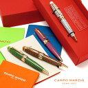 カンポマルツィオ CAMPO MARZIO MINNY SPRING ボールペン