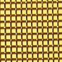 真鍮メッシュ メッシュ:30 線径(mm):0.14 目開き(mm):0.71 大きさ910mm×1m