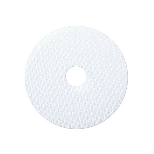 メッシュ加工品 (μ) ナイロンドーナツ型 目開き 05) :80| 直径:100*11φ50枚入り メッシュ数:180|