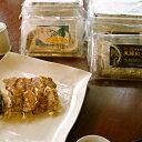 送料無料 黒豚餃子、かつお餃子10パックセット 中国料理紅龍・鹿児島県