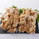 肉 大分中津から揚げモモ肉(400g×4パック) 株式会社スーパー細川・大分県