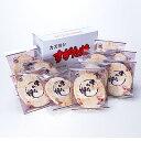 和菓子 カズヨシ姿焼×10 家庭用 有限会社富士見屋 愛知県 一度食べたら止まらなくなる、三河・一色のいかせんべい。