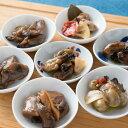 ショッピングおつまみ ギフトセット 海組の八 牡蠣の燻製 詰め合わせ セット ピクルス 牡蠣味噌 オードブル おつまみ 肴 牡蠣の家しおかぜ 岡山県