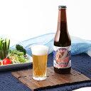 地ビール 富士の国ビール 瓶内醸造の無濾過ビール6本セット 新潟麦酒株式会社 新潟県