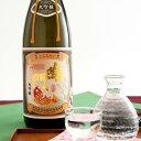 お中元 御中元 送料無料 日本酒 大吟醸酒 フルーティーな味わい、最高峰大吟醸 鳴門鯛 1,800ml 本家松浦酒造場 徳島県