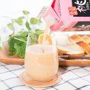 桃ジュース 3本 セット 1000ml 果汁 100% 画像3