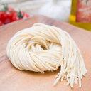 生パスタ スパゲッティ 6食〔200g×3袋〕デュラム小麦1