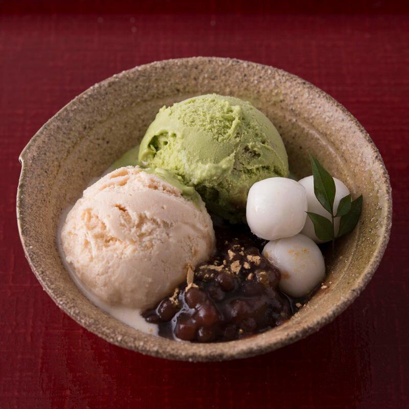 送料無料アイス詰め合わせアイスクリームセットミルクアイス冷たいスイーツお茶屋さんのあいすくりーむ高島