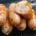 国産のやまと豚・ニラ・キャベツを使用して、餃子風味に仕上げたポークウインナーです。500g×4袋セットでお届けします。餃子の味...