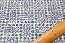 ショッピングSleep 【リバティプリント/LIBERTY】Sleeping Rose 3630275-AE