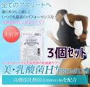 ※送料無料【特許取得の乳酸菌♪】『美・乳酸菌H+PREMI