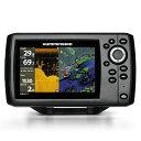 【納期注意!】HUMMINBIRD ハミンバード HELIX 5 CHIRP DI GPS G2 送料無料メーカー取寄せ。納期約1か月程度