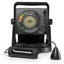 【納期注意!】HUMMINBIRD ハミンバード ICE 45 Flasher 送料無料メーカー取寄せ。納期約1か月程度