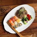 オーバルプレート 大皿 (34cm)