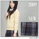 RNS-0335-010ロコネイル スクールスカート【ネイビー×ピンクチェック】 ROCONAILS [RNS-0335-010]
