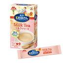 森永)Eお母さん ミルクティー風味 18g×12本【チラシ】