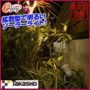 【送料無料】ホームEXアップライト LGS-EX03S 【TAKASHO タカショー】(庭 野外 屋外 ライト ガーデンライト 庭用ライト ライト 足元灯) D...