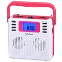 ステレオCDラジオ500Z−MステレオCDラジオ